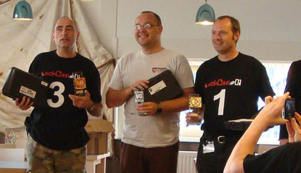 winners toool lockpick competition 2007/2008